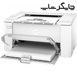 پرینتر لیزری اچ پی مدل Pro M102a Printer HP Laserjet