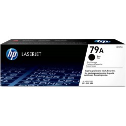 HP 79A (CF279A) Black Original LaserJet Toner Cartridge